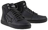 "Обувь Alpinestars ANAHEIM black stealth  ""44 (11)"", арт. 2519014 1000, арт. 2519014 1000"