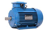 Электродвигатель АИР 90 LВ8, АИР90LB8, АИР 90LB8 (1,1 кВт/750 об/мин)