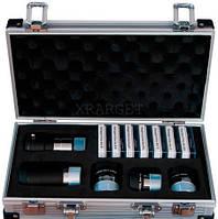 Набор окуляров и фильтров Arsenal, 1,25'', с кейсом 260х145 мм
