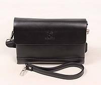 Мужская сумка через плечо, клатч, барсетка  Gorangd 6681