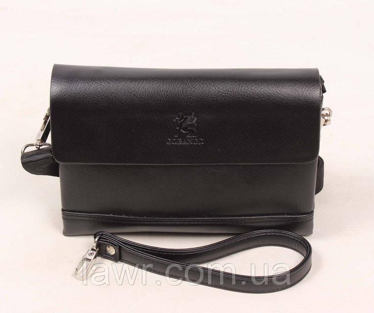 98314723cbbe Мужская сумка через плечо, клатч, барсетка Gorangd 6681 - Интернет-магазин