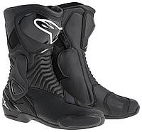"Обувь Alpinestars S-MX 6  black Vented ""44"", арт. 2223014 100, арт. 2223014 100"