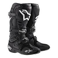 "Обувь Alpinestars TECH 10 black ""42""(8), арт. 2010014 10, арт. 2010014 10"