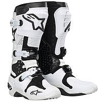 "Обувь Alpinestars TECH 10 white VENTED ""42""(8), арт. 2010014 20, арт. 2010014 20"