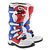 "Обувь Alpinestars TECH 5 white/red/blue ""43""(9), арт. 2015015 237, арт. 2015015 237"
