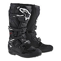 "Обувь Alpinestars TECH 7 black ""42""(8), арт. 2012014 10, арт. 2012014 10, фото 1"