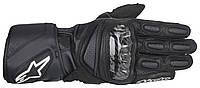 """Перчатки Alpinestars SP-2  кожа black""""L"""", арт.3558214 10      NEW, арт. 3558214 10"""