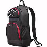 Рюкзак Alpinestars OPTIMUS PACK black\red, арт. 4033-00000 1030, арт. 4033-00000 1030