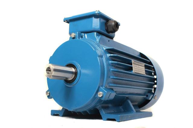 Электродвигатель АИР 100 L8, АИР100L8, АИР 100L8 (1,5 кВт/750 об/мин)