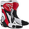 "Обувь Alpinestars S-MX PLUS black\red\white ""41"", арт. 2221013 132, арт. 2221013 132"