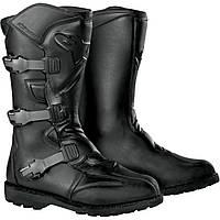 "Обувь Alpinestars SCOUT WP black ""43""(9), арт. 204700 10, арт. 204700 10"
