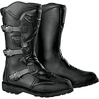 "Обувь Alpinestars SCOUT WP black ""45""(11), арт. 204700 10, арт. 204700 10"