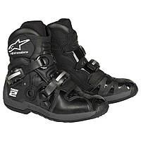 "Обувь Alpinestars TECH 2 black ""44""(10), арт. 201807 10, арт. 201807 10"