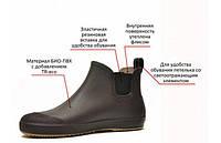 Весенние Ботинки NordMan Beat Пс-30.  41-47 размер.