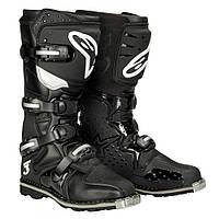 "Обувь Alpinestars TECH 3 A.T. black ""43""(9), арт. 201317 10"