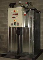 Парогенераторы SN, водотрубные высокого давления (до 100 бар)