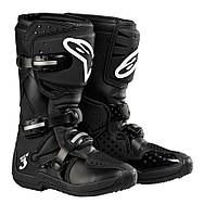 "Обувь Alpinestars TECH 3 black ""44""(10), арт. 201307 10, арт. 201307 10"