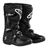 "Обувь Alpinestars TECH 3 black ""45""(11), арт. 201307 10, арт. 201307 10"