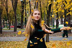 """Фотосессия """"Осеннее настроение"""". Осень 2016. Харьков."""