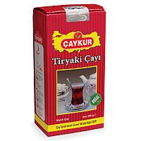 """Турецкий чай чёрный мелколистовой 500 г Caykur """"Tiryaki Cayi"""" (рассыпной)"""