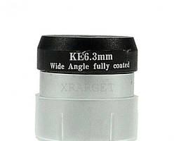 Окуляр Arsenal Kellner 6,3 мм, 50°, 1,25''