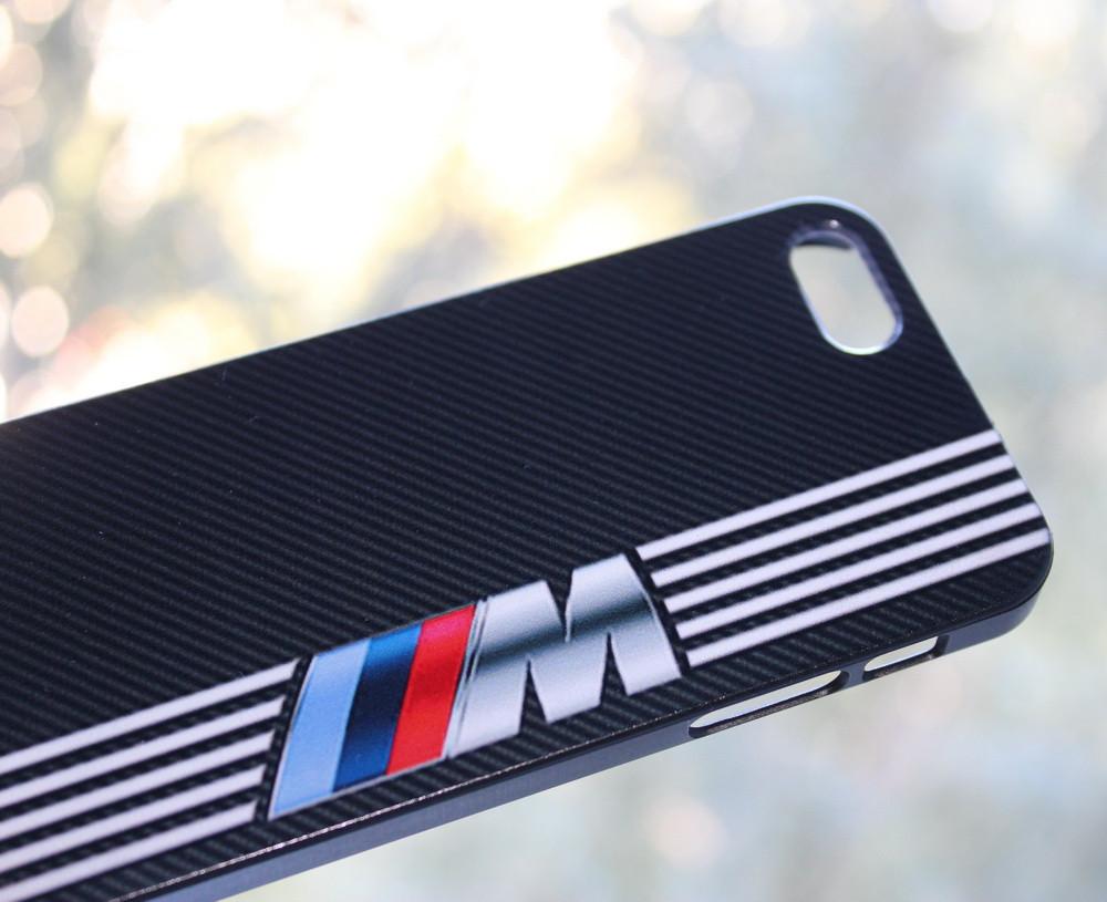 Чехол для iPhone 5 5S BMW M Series
