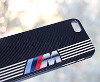 Чехол для iPhone 5 5S BMW M Series, фото 1