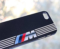 Чехол для iPhone 5 5S BMW M Series, фото 1