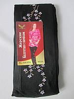 Теплые колготки для женщин., фото 1