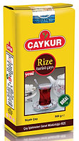 """Турецкий чай чёрный мелколистовой 500 г Caykur """"Rize Turist Çay"""""""