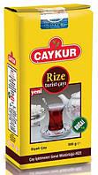 """Турецкий чай чёрный мелколистовой 500 г Caykur """"Rize Turist Çay"""" (рассыпной)"""