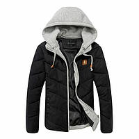 Мужская куртка РМ6551 осень-весна
