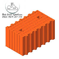 Керамические блоки ТеплоКерам 44 440x238x250, Харьков