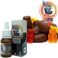 Жидкость для электронных сигарет eLife Мишки Гамми