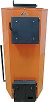 Твердотопливный котел длительного горения Energy SF 18kw (с боковой загрузкой), отапливаемая площадь до 200 м2