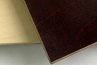 Фанера 6,5х1250х2500 F/WGE Латвия (берёза)