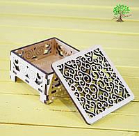 Шкатулка, деревянный сувенир