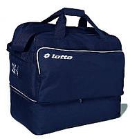 Футбольная сумка  Lotto Bag Soccer Omega