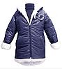 Куртка для девочек от 116 до 134 см рост