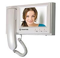"""Tantos LOKI - 7"""" видеодомофон с трубкой"""