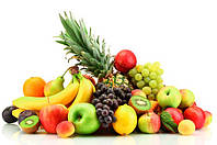 Что взять за основу правильного питания
