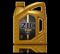 "Масло   моторное синтетическое  Zic ""X9 LS 5W-30"", 4 л."