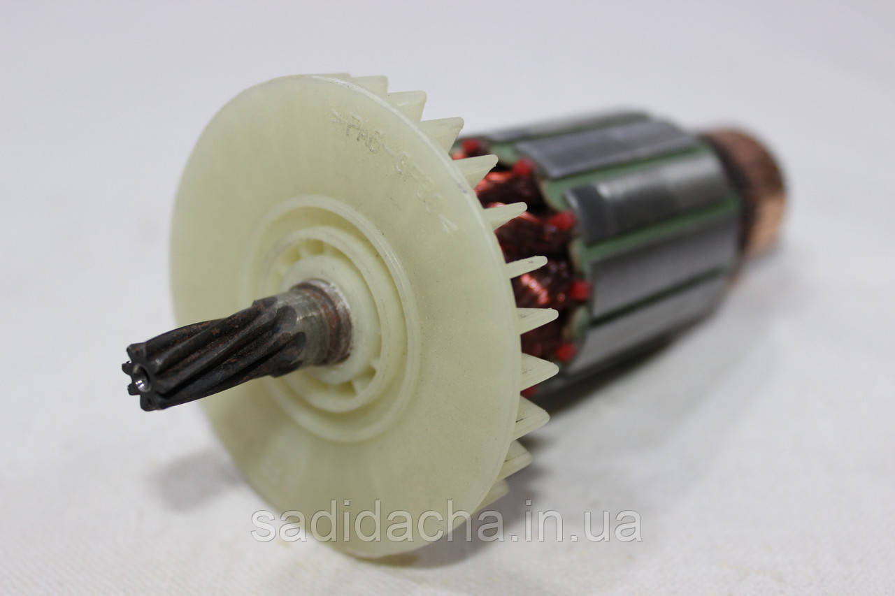 Ротор,якорь для дрели-миксера 850Вт