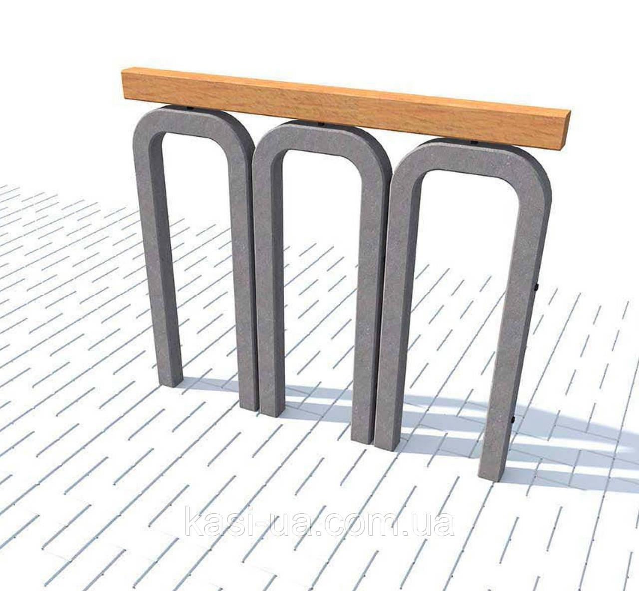 Ограничитель проезда бетонный URBAN2