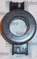 Комплект сцепления (диск, корзина, подшипник) LUK 621236900; MECARM MK9515; 1057559 на Ford Escort