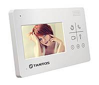 """Tantos LILU lux - 4,3"""" видеодомофон с записью фото/видео"""