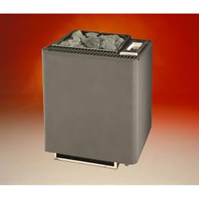 Электрокаменка Bi-o-Thermat 9 KW с парогенератором, фото 2