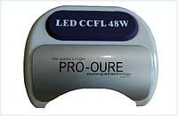 Лампа-гибрид Pro-Оure  CCFL+LED, 48W