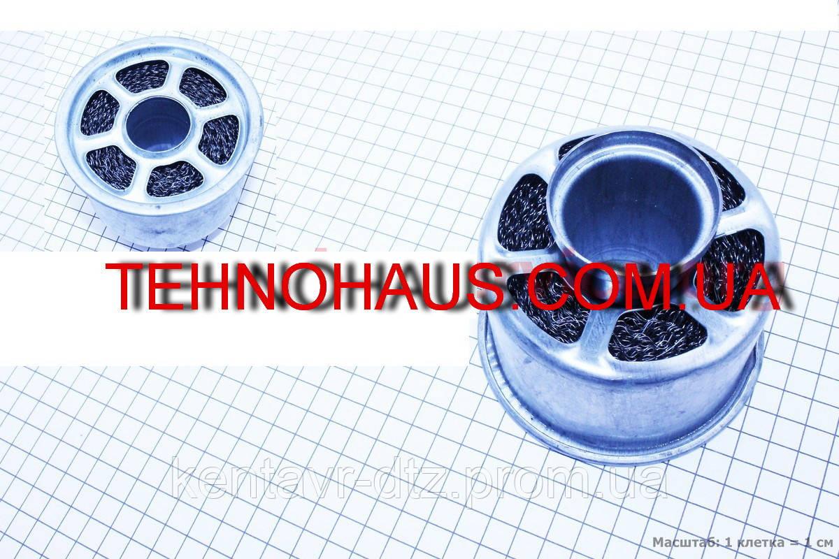 Фильтр воздушный - элемент металлический  R175A/180NM
