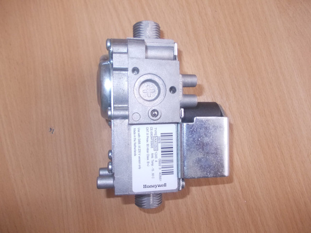 Газовый клапан Honeywell VK4105G